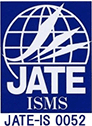 JATE ISMS/JATE-IS 0052